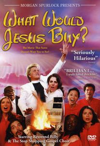 What Would Jesus Buy