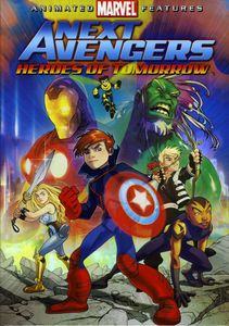The Next Avengers: Heroes of Tomorrow