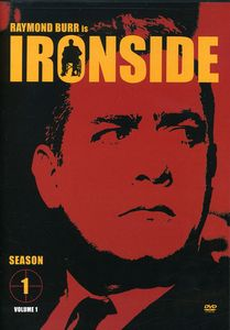 Ironside: Season 1 Volume 1
