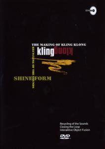 Making of Kling Klong [Import]