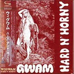 Hard N Horny [Import]