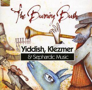 Yiddish, Klezmer and Sephardic Music
