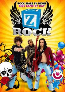Z-Rock: Season 1
