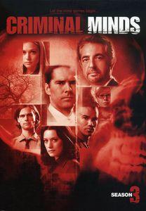 Criminal Minds: Season 03