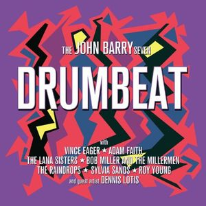 Drumbeat (Original Soundtrack) [Import]