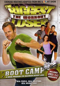 Biggest Loser: Boot Camp