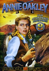 Annie Oakley: Volume 8