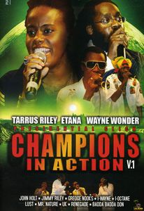 Champions in Action: Volume 1