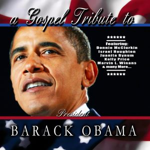 A Tribute To President Barack Obama