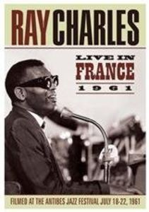 Live in France 1961-Antibes Jazz Festival [Import]