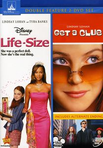 Life-Size /  Get a Clue