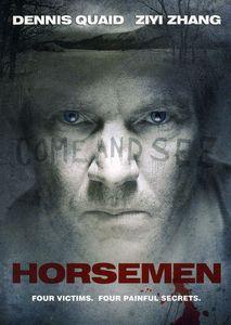 Horsemen