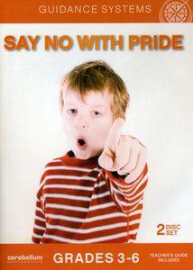 Say No With Pride