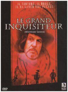 Le Grand Inquisiteur [Import]