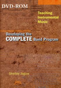 Teaching Instrumental Music