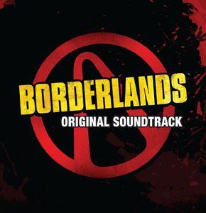 Borderlands (Original Game Soundtrack)