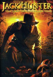 Jack Hunter: The Quest for Akhenatens Tomb
