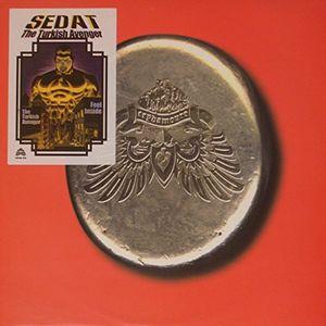 Turkish Avenger [Import] , Sedat