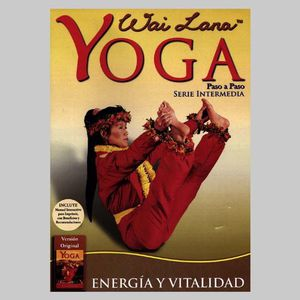 Yoga Paso a Paso Energia y Vitalidad [Import]