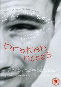 Broken Noses [Import]
