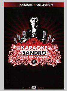 Sandro Karaoke [Import]