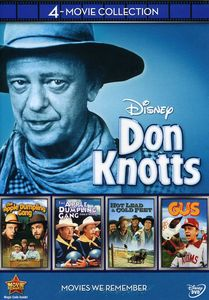 Don Knotts: 4-Movie Collection