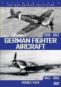 German Fighter Aircraft