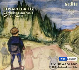 Complete Symphonic Works 2