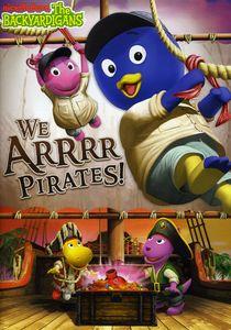 The Backyardigans: We Arrrr Pirates!