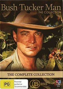 Bush Tucker Man: The Complete Series [Import]