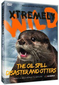 Oil Spill Disaster & Otters