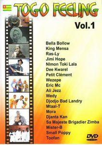 Vol. 2-Togo Feeling [Import]