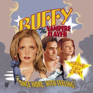Buffy Contre Les Vampires: Once [Import]