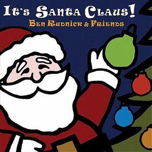 It's Santa Claus!