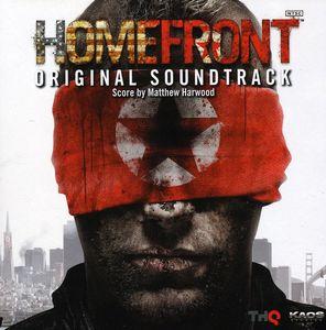 Homefront (Original Game Soundtrack)