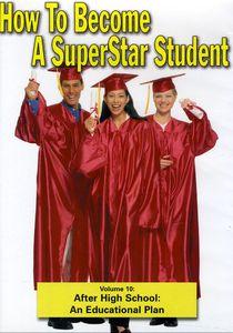 After High School: An Educational Plan