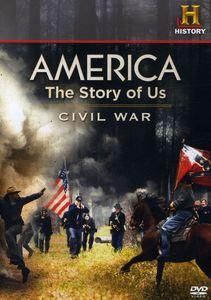 America: The Story of Us: Civil War