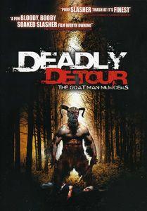 Deadly Detour: The Goat Man Murders
