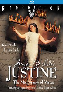 The Marquis De Sade's Justine