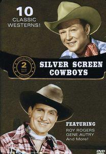 Silver Screen Cowboys