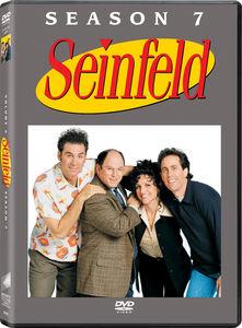 Seinfeld: The Complete Seventh Season
