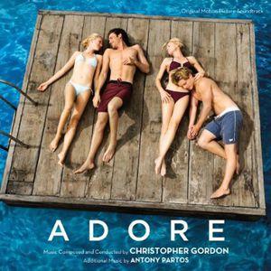 Adore (Original Soundtrack)
