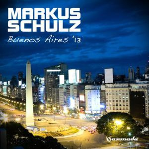 Buenos Aires '13 [Import]