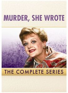 Murder, She Wrote: The Complete Series , Doris Roberts