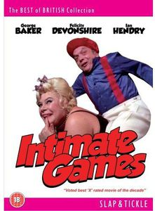 Intimate Games [Import]