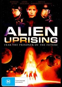 Alien Uprising [Import]