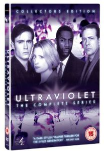Ultraviolet: Complete Series [Import]