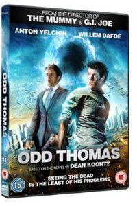 Odd Thomas [Import]