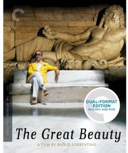 The Great Beauty (Criterion Collection)