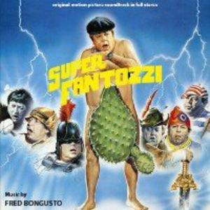 Super Fantozzi [Import]
